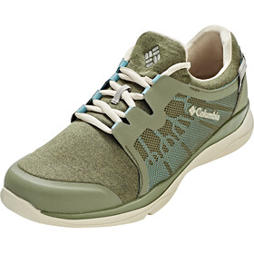 Columbia Ats Trail LF92 Chaussures Femme, nori/storm